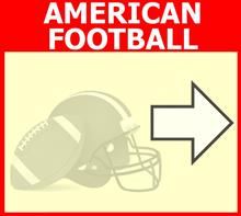 Grafik American Football