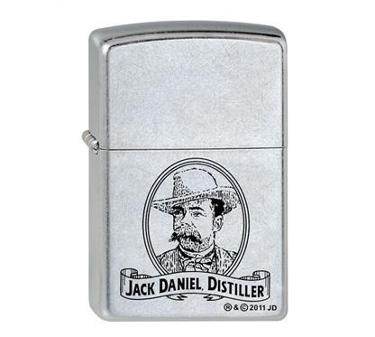 "Zippo ""Jack Daniel Distiller"":   ZIPPO  Sturmfeuerzeug  ""Jack Daniel Distiller"""